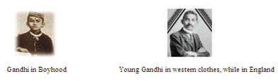 gandhi satyagraha and the western mind essay Role of gandhi in india's freedom struggle essay a  gandhi introduced the concept of satyagraha which appealed to the common masses who were largely pious and .