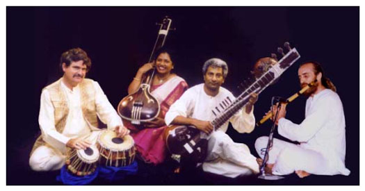 Indian Century - North and South Indian Classical Music