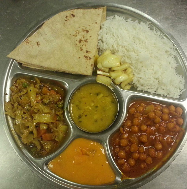 Indian century delhi cuisine for 3d cuisine deluxe