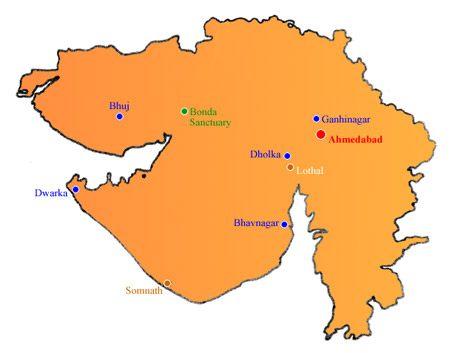 Indian Century Tour Gujarat