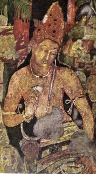 elephanta caves paintings - photo #33