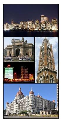 Indian Century - MUMBAI